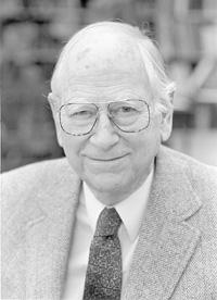 picture of Robert Dahl